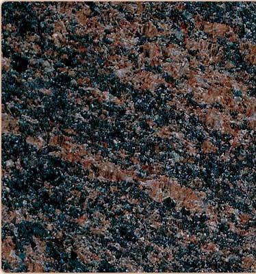 Гранитная плитка Кашина гора 300×600×20