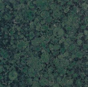 Гранит Baltic Green