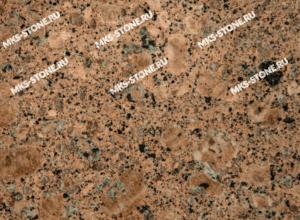 Гранит Coppersilk