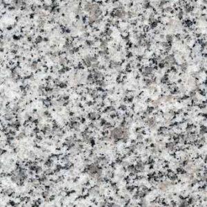 Роял Вайт (Royal White - G603) гранит