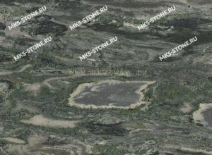 Гранит Yunnan Green