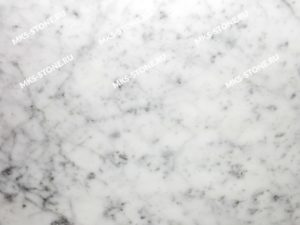 Мрамор Bianco Carrara C