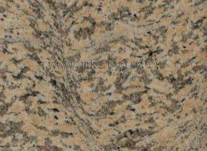 Гранит Tiger Skin Rust