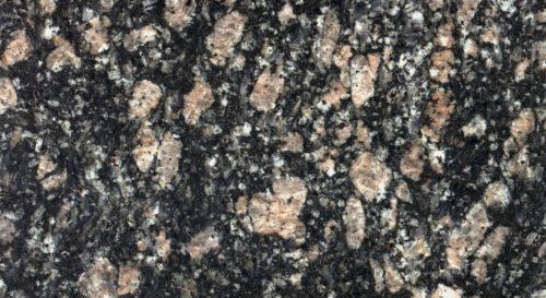 Гранит Leopard (Корнинский)
