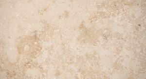 Юрский мрамор бежевый Luna — обработка щётками