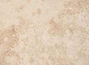 Юрский мрамор бежевый Luna - обработка щётками