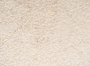 Юрский мрамор бежевый Robustica — обработка бучардированная щётками