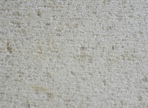 Юрский мрамор бежевый рифлёный