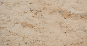 Юрский мрамор бежевый Athina — обработка пескоструйная и щётками