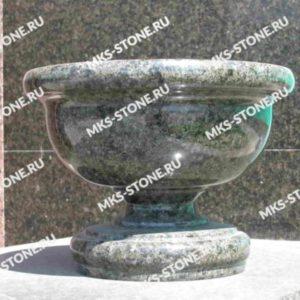 Ваза из камня Вид 19