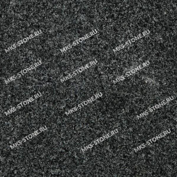 Сезам Блэк (Padang Dark — G654) гранит