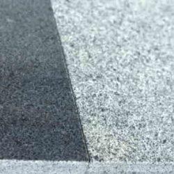 Гранитные плитки PADANG DARK — G654 300х600х18 Термообработанный