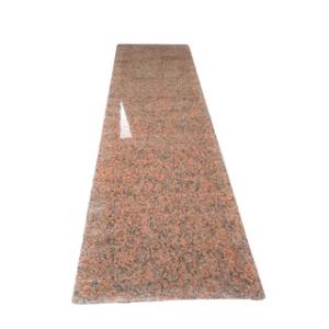 Гранитная полоса Марпл Ред G562 700×2000×30 Полированная