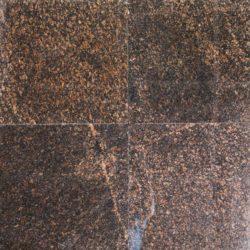 Гранитная плитка Дымовский (Елизовский) 300×600×50