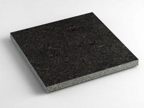 Гранитная плитка Габбро Другорецкое 300×600×50