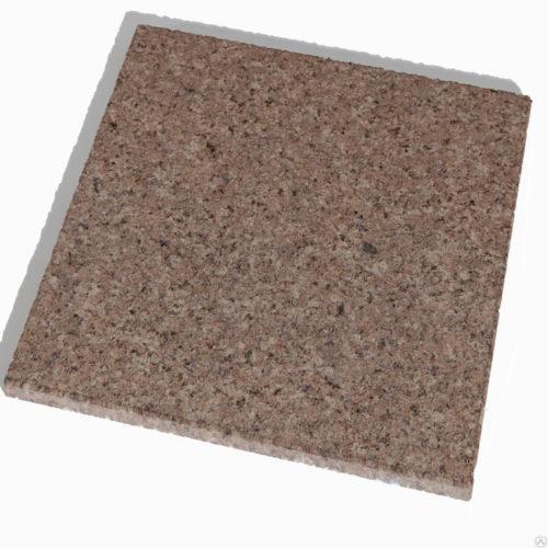 Гранитная плитка Куртинский 300×600×30