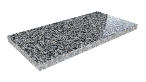 Полоса гранитная Покостовский 600х30хL (L=800-2000) Полированная