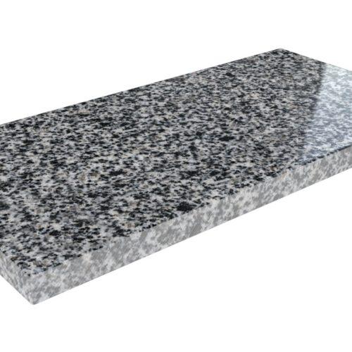 Плитка гранитная Покостовский 300х600х20 Полированная