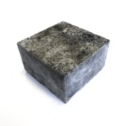 Брусчатка лабрадорит 200х100х50 Термообработанная