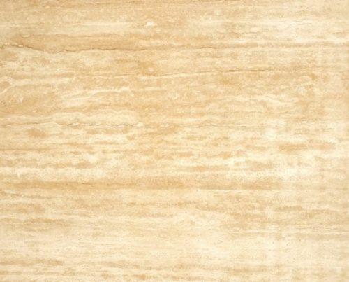 Травертин плитка travertine classic light vein cut 600*300*18